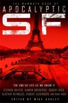 The Mammoth Book of Apocalyptic SF - Mike Ashley