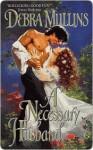 A Necessary Husband - Debra Mullins