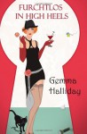 Furchtlos In High Heels (A High Heels Mystery, #6) - Gemma Halliday