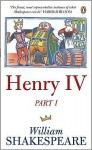 Henry IV, Part One (Penguin Shakespeare) - William Shakespeare