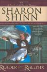 Reader and Raelynx - Sharon Shinn