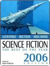 Science Fiction - Rich Horton, Michael Swanwick, James Patrick Kelly, Joe Haldeman