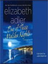 One of Those Malibu Nights (MP3 Book) - Elizabeth Adler, Julie Briskman