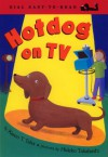 Hotdog on TV - Karen T. Taha, Hideko Takahashi