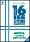IEE WIRING REGULATIONS - Brian Scaddan