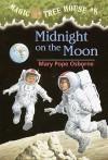 Midnight on the Moon (Magic Tree House (Sagebrush)) - Mary Pope Osborne, Sal Murdocca