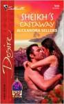 Sheikh's Castaway - Alexandra Sellers