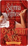 One Night With a Prince - Sabrina Jeffries