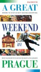 A Great Weekend In Prague - Hachette