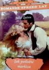 Jak poślubić markiza - Julia Quinn