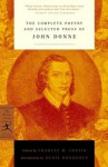 The Complete Poetry and Selected Prose of John Donne: (A Modern Library E-Book) - John Donne, Charles M. Coffin