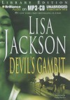Devil's Gambit - Lisa Jackson, Gayle Hendrix