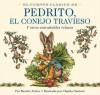 El Cuento Clasico De Pedrito, El Conejo Travieso - Beatrix Potter, Charles Santore