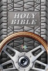 Small Hands Bible-ICB-Boy - Thomas Nelson Publishers