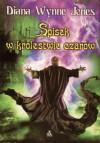 Spisek w królestwie czarów - Diana Wynne Jones
