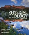 Physical Geology, 14th edition - Diane Carlson, Lisa Hammersley, Charles (Carlos) Plummer