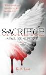 Sacrifice - K.A. Last