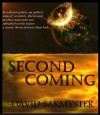 Second Coming - David Sakmyster