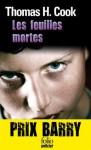 Les feuilles mortes (Folio policier) (French Edition) - Thomas H. Cook, Laetitia Devaux