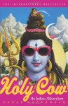 Holy Cow! (Easy Read Large Edition): An Indian Adventure - Sarah Macdonald