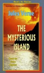 Mysterious Island - Jules Verne