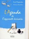 L'agenda du l'apprenti écrivain - Susie Morgenstern