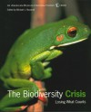 The Biodiversity Crisis: Losing What Counts - Michael J. Novacek, American Museum of Natural History