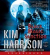 Black Magic Sanction - Marguerite Gavin, Kim Harrison