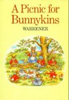 A Picnic for Bunnykins - Philippa Pearce