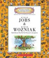 Steve Jobs & Steve Wozniak: Geek Heroes Who Put the Personal in Computers - Mike Venezia