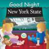 Good Night New York State - Adam Gamble, Mark Jasper