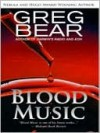 Blood Music (eBook) - Greg Bear