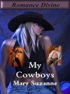My Cowboys - Mary Suzanne