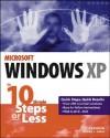 Windows Xp In 10 Steps Or Less - Bill Hatfield, Bradley L. Jones