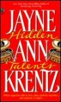 Hidden Talents - Jayne Ann Krentz