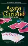 Karty na stół - Agatha Christie