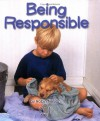 Being Responsible - Robin Nelson