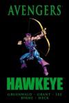 Avengers: Hawkeye - Mark Gruenwald, Roger Stern, Steven Grant, David Michelinie