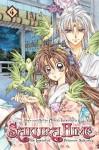 Sakura Hime: The Legend of Princess Sakura, Vol. 4 - Arina Tanemura