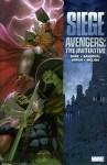 Avengers: The Initiative, Vol. 6: Siege - Christos Gage, Rafa Sandoval