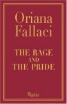 The Rage and the Pride - Oriana Fallaci