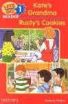 Lets Go #1 Reader Kate's Grandma Rusty's Cookies - Barbara Hoskins