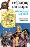 Legendy Polskie - The Polish Legends - Grzegorz Rosiński, Barbara Seidler