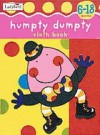 Humpty Dumpty (First Focus) - Jo Brown
