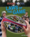 Rugby Focus. Laws of the Game - Jon Richards