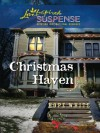 Christmas Haven (Love Inspired Suspense) - Hope White