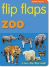 Zoo: A Turn-The-Flap Book! - Chez Picthall