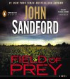 Field of Prey - Richard Ferrone, John Sandford