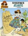 De Vlucht van de Atlantis - Henk Kuijpers