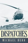 Dispatches (Audio) - Michael Herr, Ray Porter